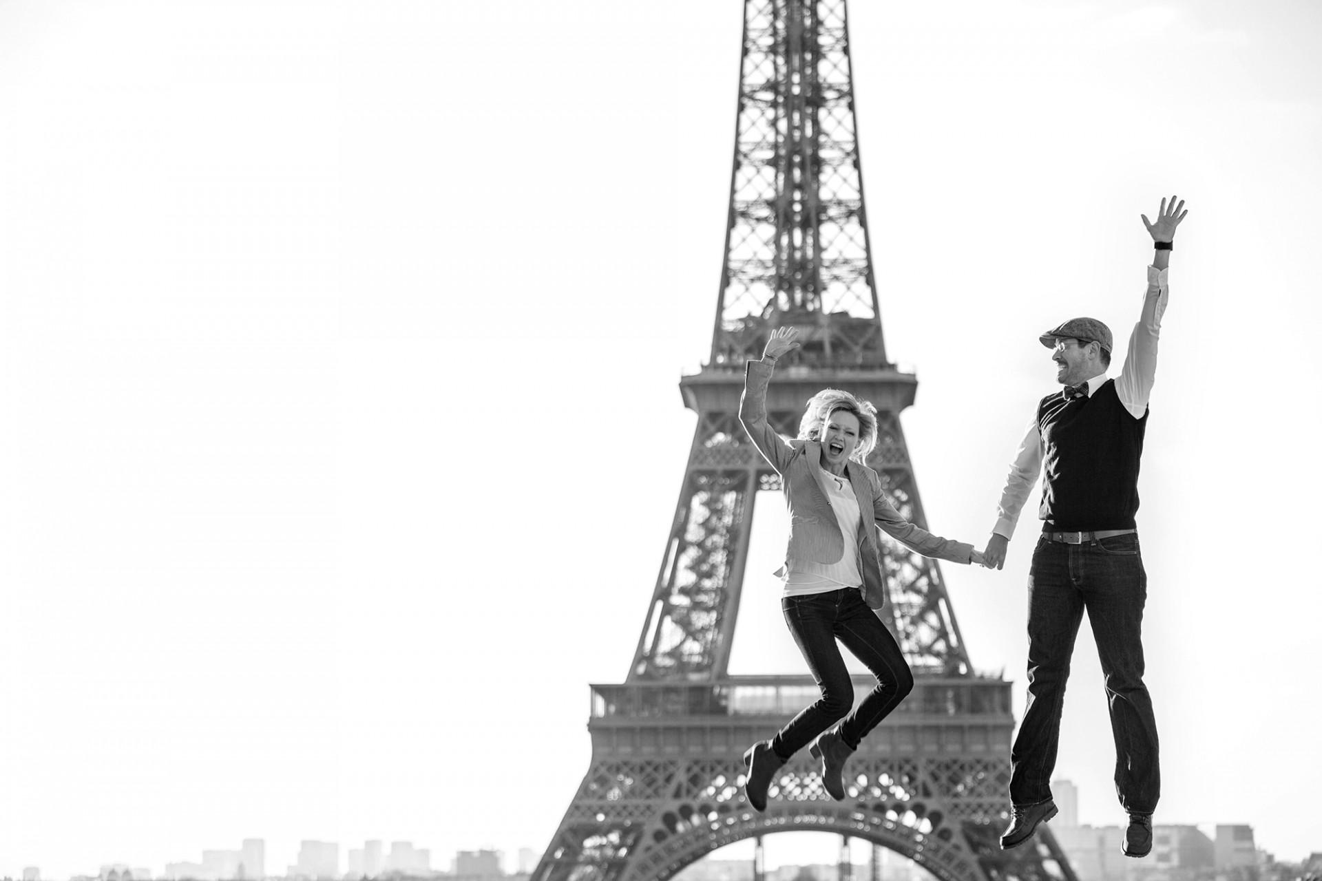 Fun Fotograf Paris