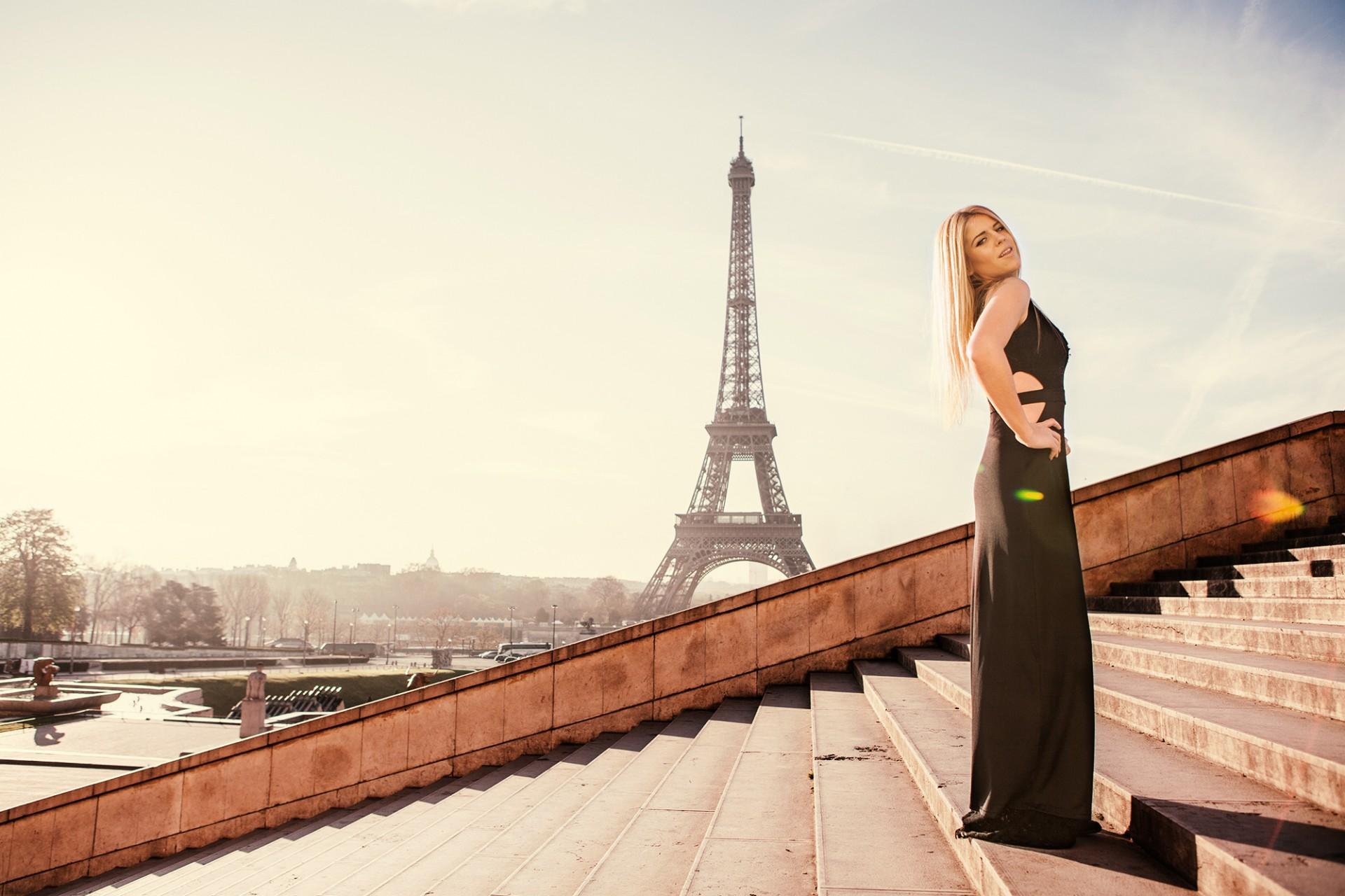 Fotograf Mode Paris