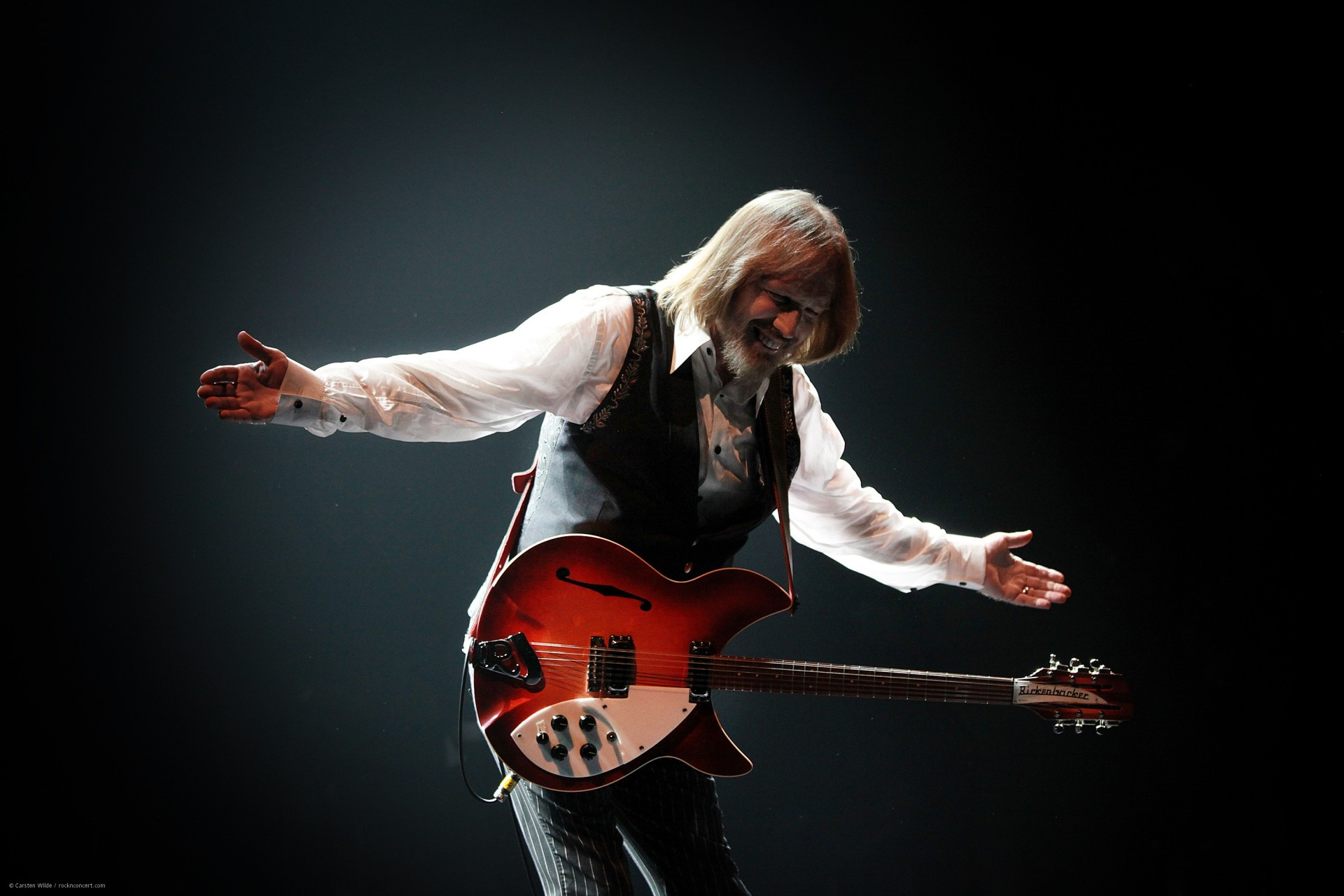 Tom Petty - ein Legende