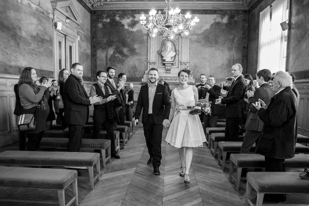 Standesamt heiraten Paris