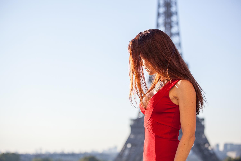 model photographer paris