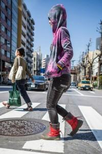 fashionweek fotograf paris berlin