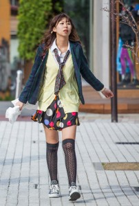 fashionweek fotograf paris japan