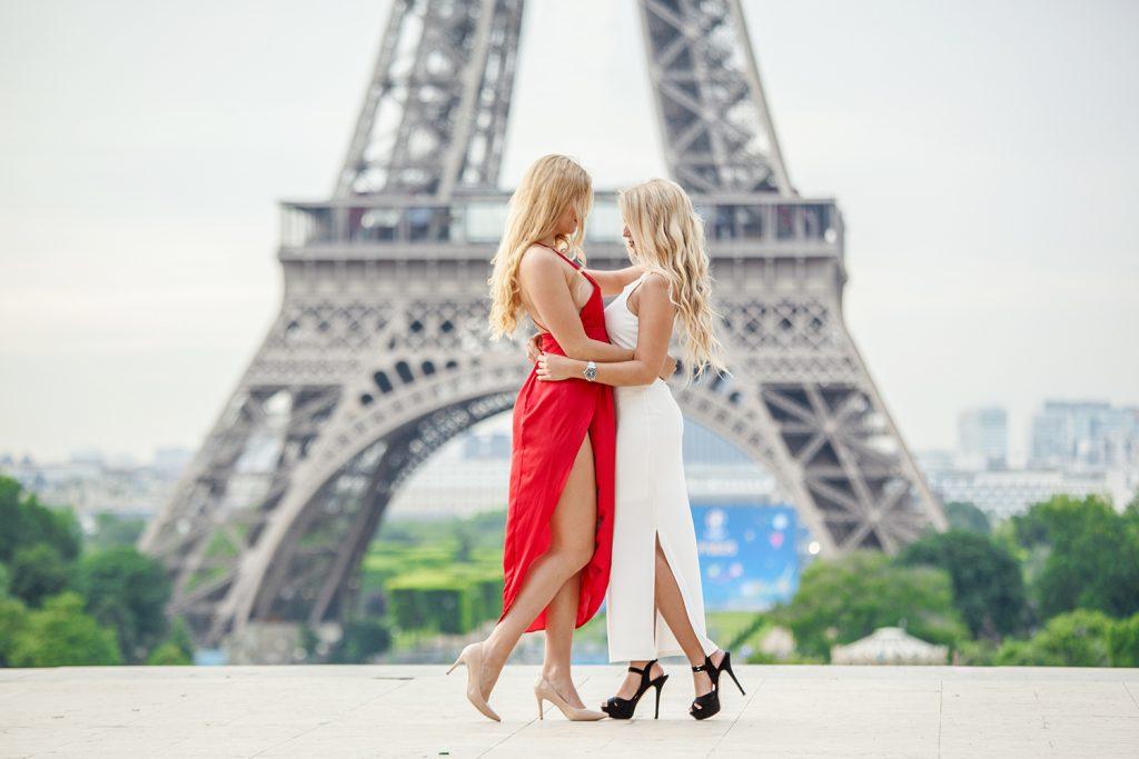 paris fotograf freundinnen